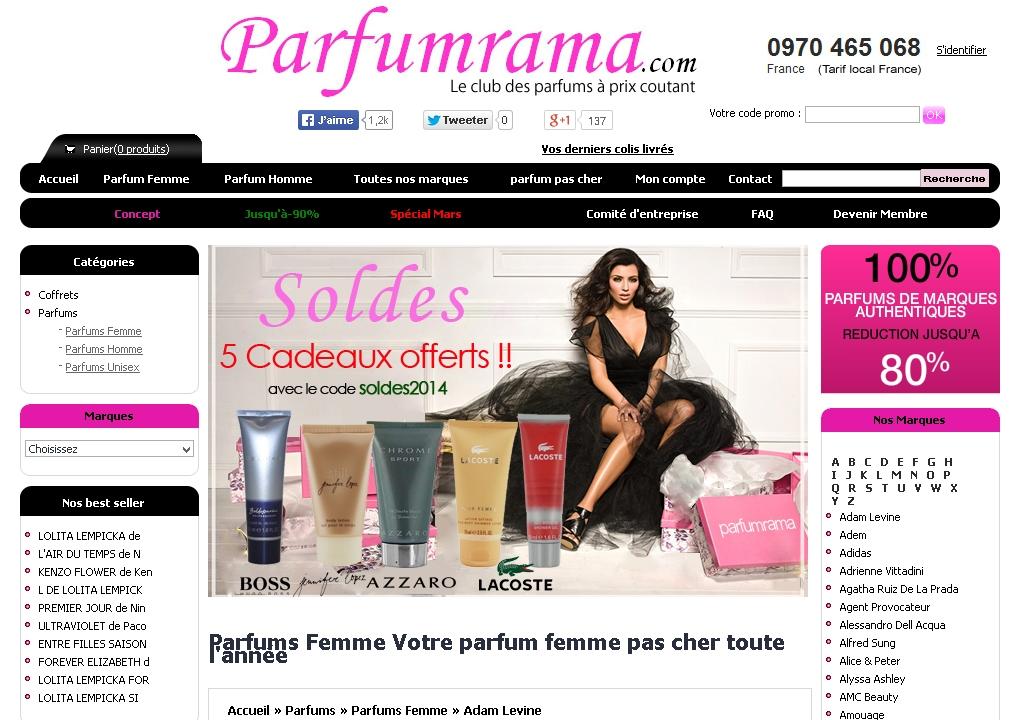 parfumrama